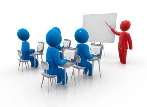 خطة الحاسوب في الاتصالات والأعمال التجارية للصف 11 – الفصل الثاني – منهاج عُمان 2018