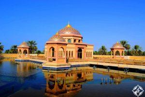أنشطة تربية اسلامية جديدة للصف السابع – الفصل 1 – منهاج سلطنة عُمان 2018